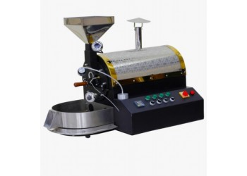 Coffee Roasting Machine (Manual)