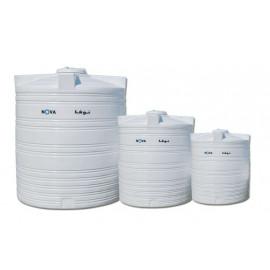 NOVA Vertical Water Storage Tanks