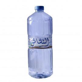 1.5 L Water Bottle ( 12 Pieces Per Pack )