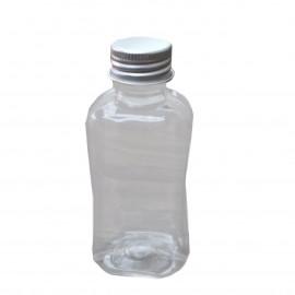 60 ml bottle screw cap sealed