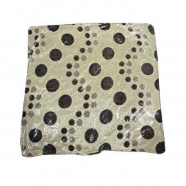 Dots Filled Cushion 45 X 45 CM