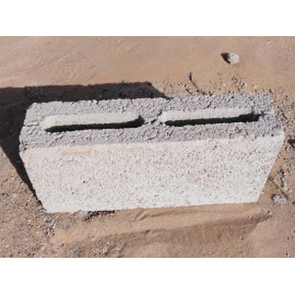 4 Inches Hollow Block
