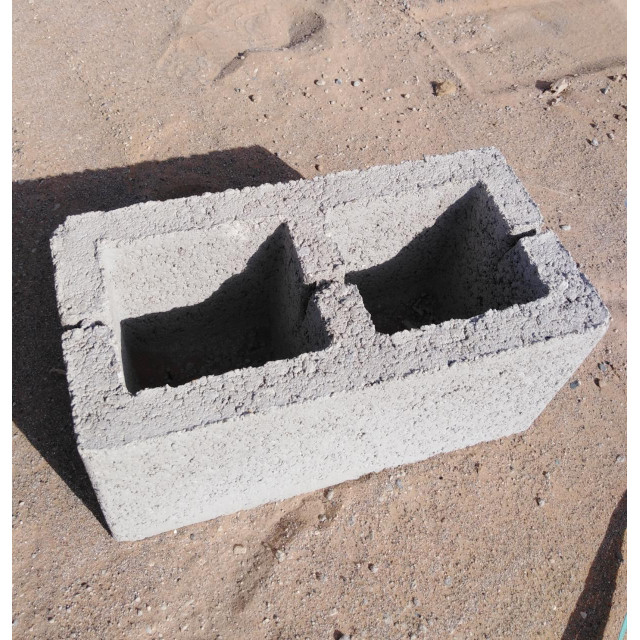 8 inches Hollow Block