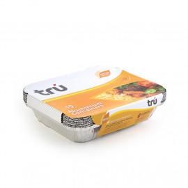 Aluminum Container TRU AC83120 (10pcs per pack)