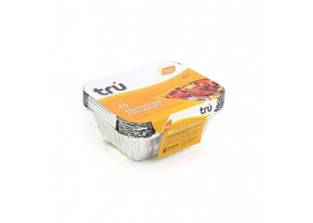 Aluminium Container TRU AC8342 (10pcs per pack)