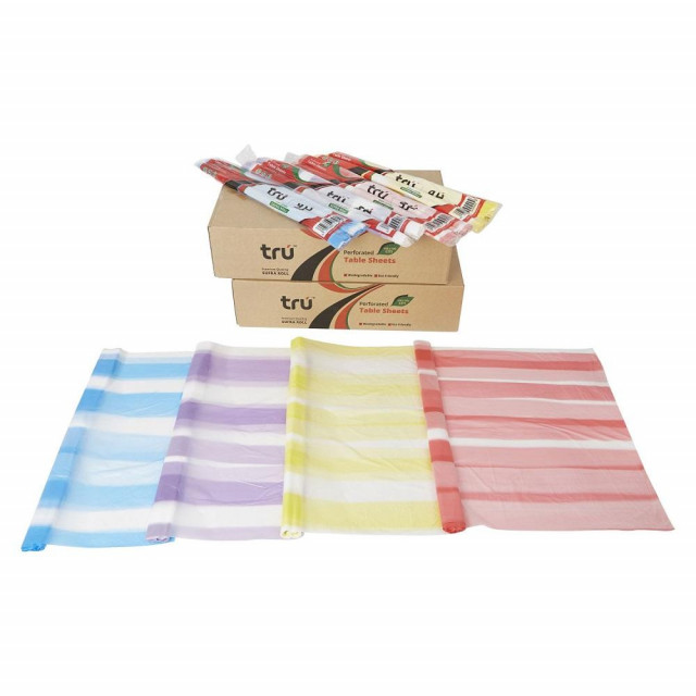 Sufra Table Sheet 3 Kg X 20 packs
