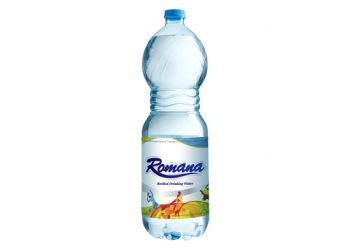 Romana 1.5 L  ( 6 Pieces Per Shrink Pack ) (Buy 10 Cartons, Get 2 Cartons FREE)