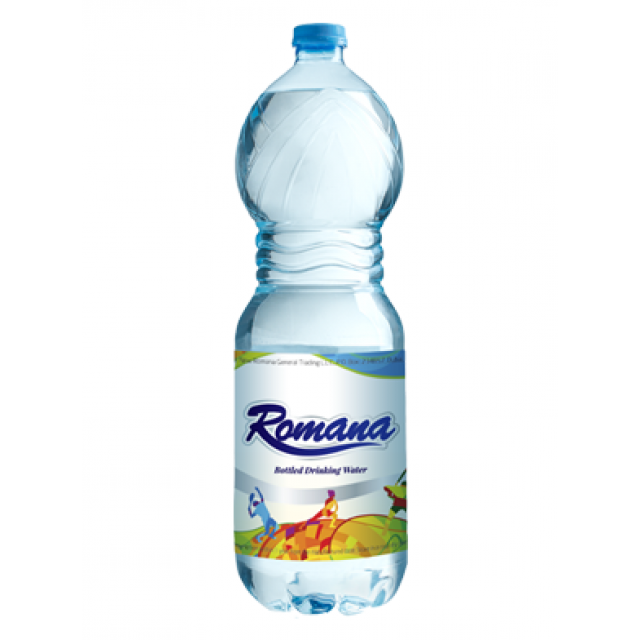 Romana 1.5 L  Shrink Pack