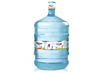 ROMANA 5 GALLON – RETURNABLE