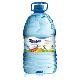 Romana 5 Liter ( 4 Pieces Per Shrink Pack )