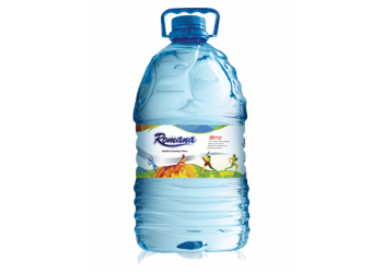 Romana 5 Liter ( 4 Pieces Per Shrink Pack ) (Buy 10 Cartons, Get 2 Cartons FREE)