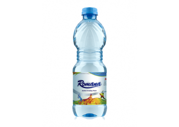 Romana 500 ML ( 24 Pieces Per Carton ) (Buy 10 Cartons, Get 2 Cartons FREE)