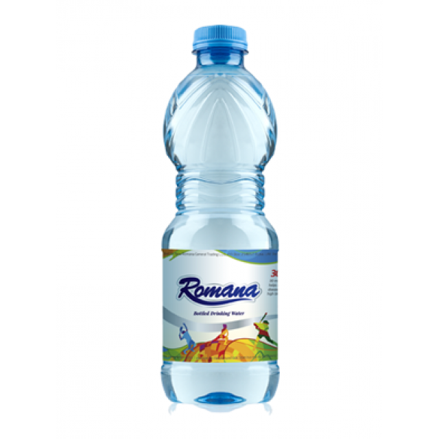 Romana 500 ml Shrink