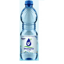 Immuno Water 1.5 Liter ( 6 Pieces Per Pack )