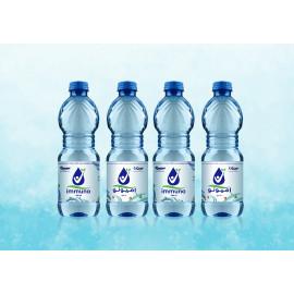 Immuno Water 500 ML ( 12 Pieces Per Pack )