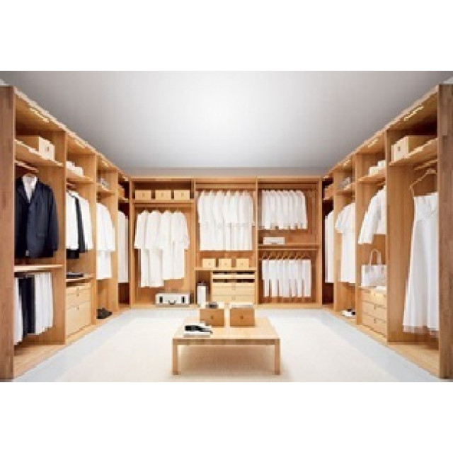 Classic and Modern Wardrobe