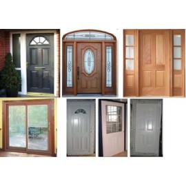 Regular Wooden Doors