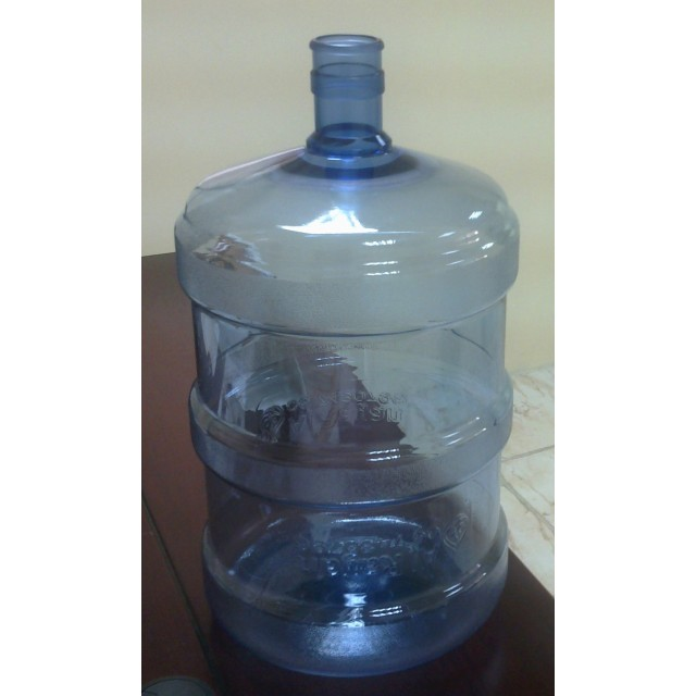 5 Gallon PC Bottle (with out Handle)