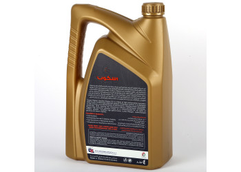 SCOPE Pegaso Fully Synthetic Gasoline Engine Oil SAE 5W 30 API SN 4 Litres