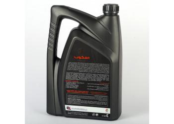SCOPE Perfo Premium Grade Gasoline Engine Oil 8000 SAE 20W 50 API SL 4 Litres