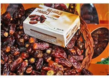 Dates Carton Boxes 150g