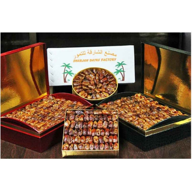 VIP Gift Boxes