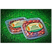 Dates 1 kg and 750 g Plastic Boxes
