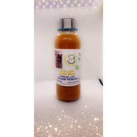 Lemon Sauce 500gms (bottle)