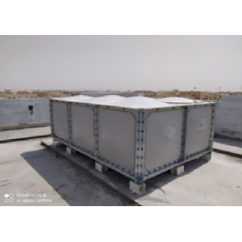 GRP Panel Tank ( Per 10,000 IG )