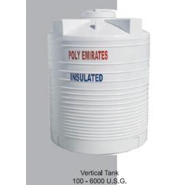 Vertical Water Tank 4 Layer ( 100 IG - 400 IG )