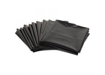 BIODEGRADABLE VIRGIN PLASTIC GARBAGE BAG  AND LINERS