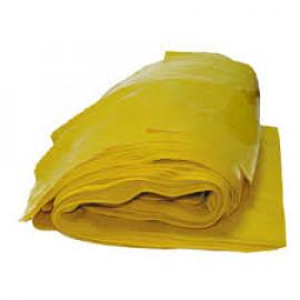 BIODEGRADABLE VIRGIN PLASTIC GARBAGE BAG