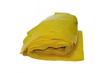 BIODEGRADABLE VIRGIN PLASTIC GARBAGE BAG