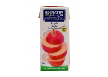 Apple Nectar 180 Ml.