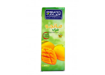 Mango Drink 250 Ml.