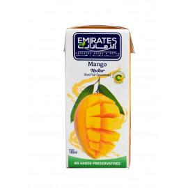 Mango Nectar 180 ML X 27 Pieces Per Box