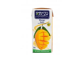 Mango Nectar 180 Ml.