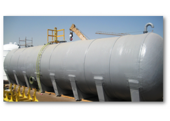 GRP TANKS AND VESSELS