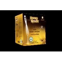 Sider Honey Spoon 50 pieces