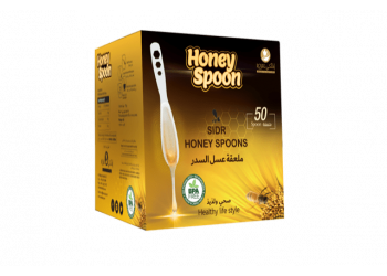 Sider Honey Spoon 50 pieces