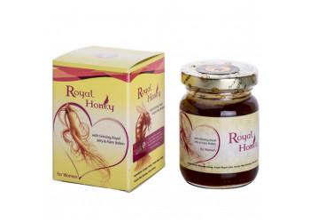 Women Honey