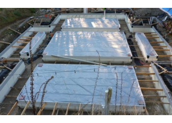 Polyethylene Sheets 3.66 MTR x 9 MTR x 300 Gauge - CG