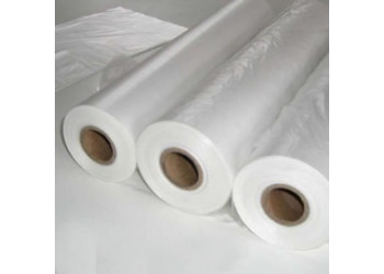 Polyethylene Sheets 4 MTR x 25 MTR x 1000 Gauge (250 micron) with Certification