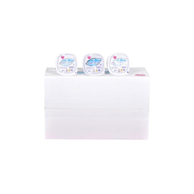 A - Al Safi Cup 200 ML Drinking Water ( 30 Pieces Per Box )