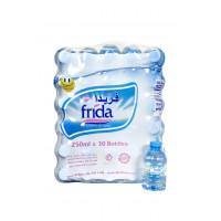 Frida 250ml Drinking Water 1X30