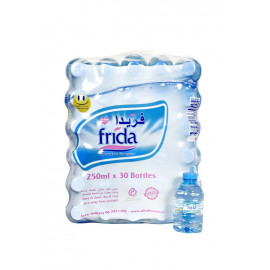 Frida 250 ML Drinking Water ( 30 Pieces Per Box )