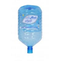 Al Safi 5 gallon Drinking Water