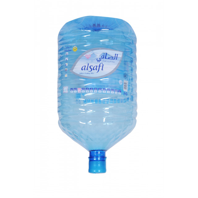 Al Safi 5 gallon Drinking Water