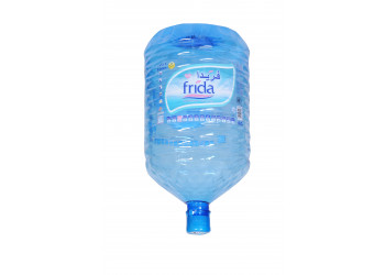 Frida 5 Gallon Drinking Water