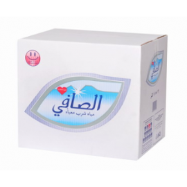 Al Safi 1.5 Drinking Water ( 12 Pieces Per Carton )